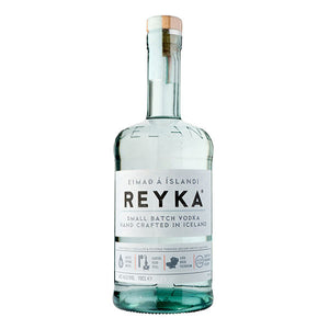 Reyka Vodka - Trekantens Is