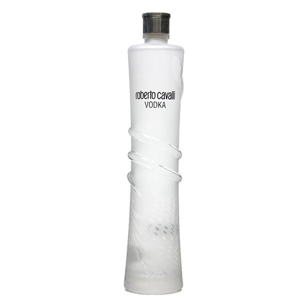 Roberto Cavalli Vodka - Trekantens Is