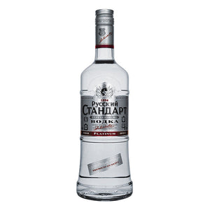 Russian Standard Vodka Original - Trekantens Is