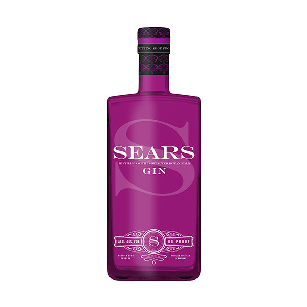 Sears Gin - Trekantens Is