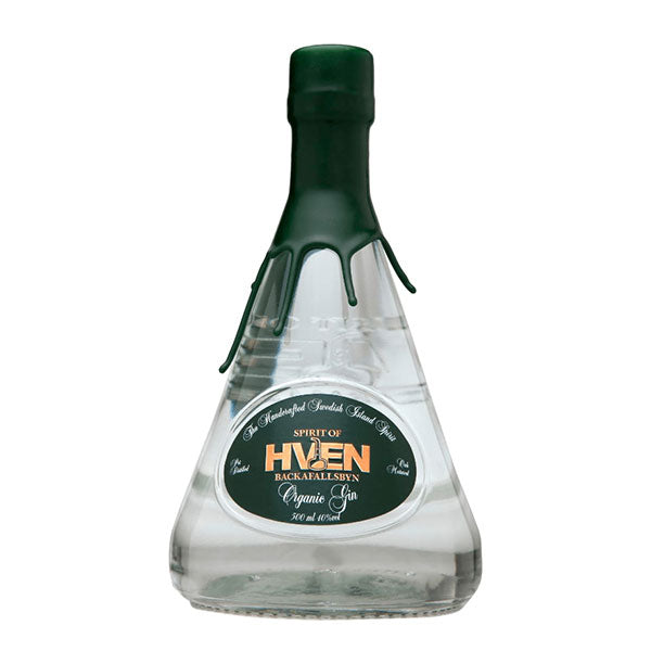 Spirit of Hven Organic Gin, ØKO - Trekantens Is