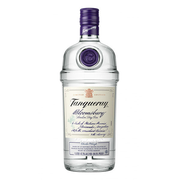 Tanqueray Bloomsbury* - Trekantens Is