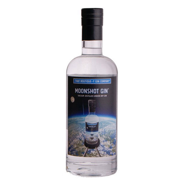 That Boutique-y Gin Moonshot - Trekantens Is