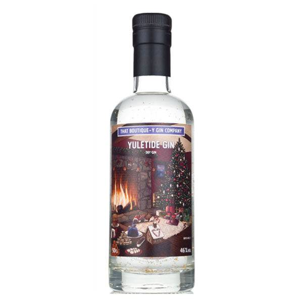 That Boutique-y Yuletide Gin - Trekantens Is