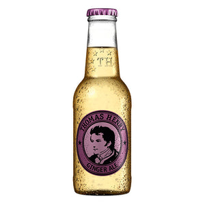 Thomas Henry Ginger Ale - Trekantens Is