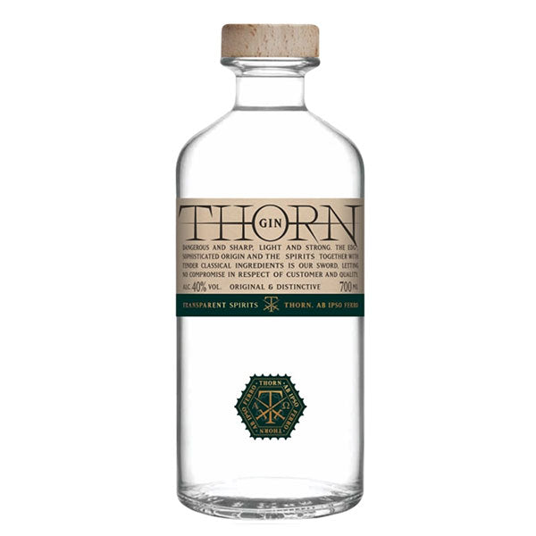Thorn Gin - Trekantens Is