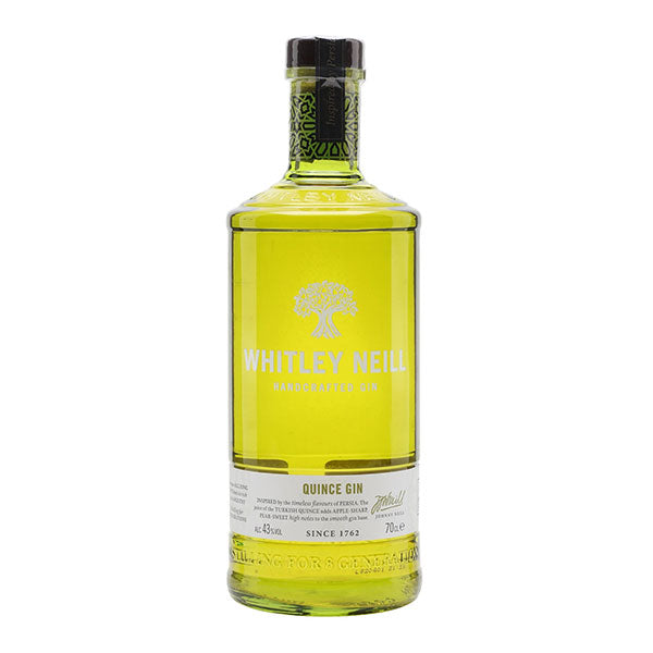 Whitley Neill Quince Gin - Trekantens Is
