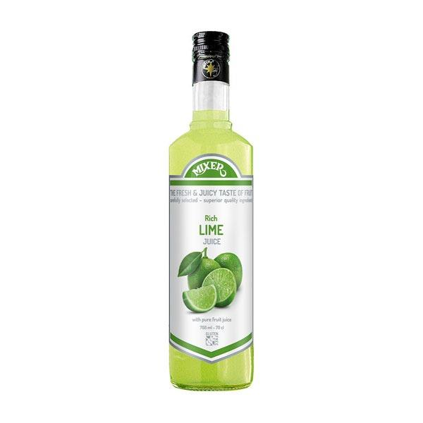 Mixer lime juice - Trekantens Is