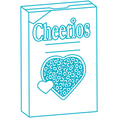 healthy, keto friendly breakfast cereals cheerios
