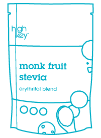 Flour substitutes icon for HighKey Monk Fruit Stevia sugar substitute