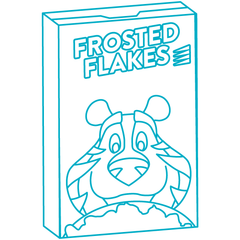 gluten free cereal frosted flakes are not gluten free