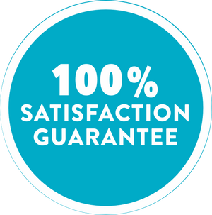 HighKey Has A 100% Satisfaction Guarantee