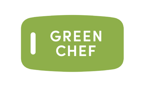 Top 5 meal subscriptions green chef logo