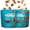 Highkey Low Net Carb Baked Goods Mini Cookies Variety Bundle 12 Pack Flavor Falling Ingredients