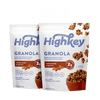 Cinnamon Almond Low Carb Granola