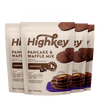 Highkey Low Net Carb Baking Mix Pancake Mix Flavor 4 pk