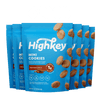 Highkey Low Net Carb Baked Goods Snickerdoodle Mini Cookies Flavor