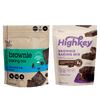 Highkey Low Net Carb Baking Mix Brownie Baking Mix | 2 Pack Flavor  Cooking Instructions