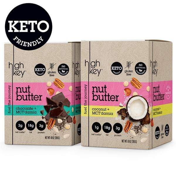 Nut Butter Bundle
