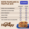 pancake mix compare to others