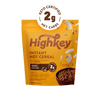Highkey Low Net Carb Breakfast Cocoa Almond Hot Cereal Flavor 2g net carbs