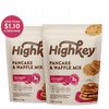 Highkey Low Net Carb Baking Mix Pancake Mix Flavor
