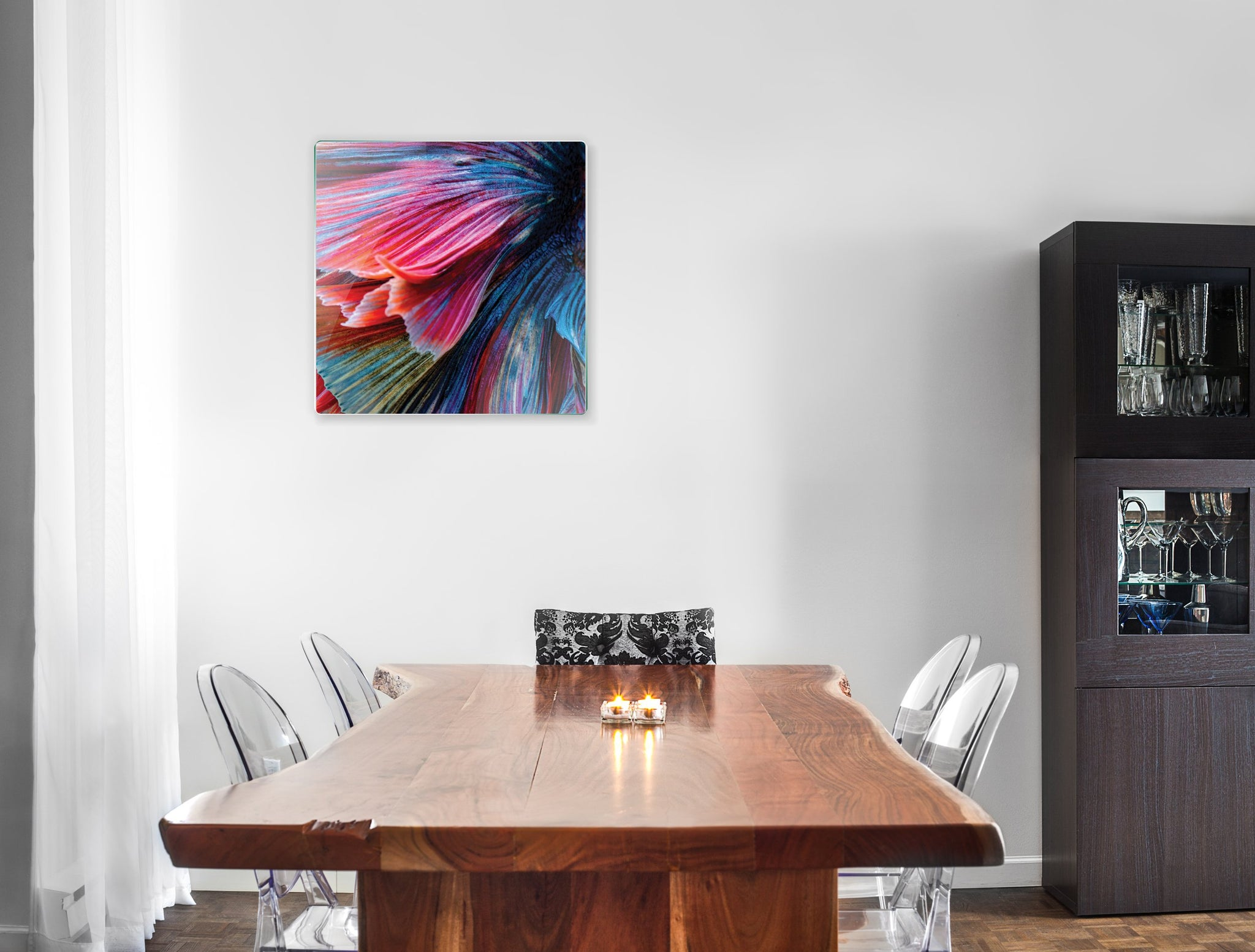 Art wall pictures Flower - AP012 - Art Life Decor