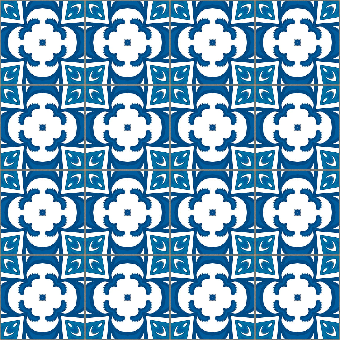 Tile stickers - KP073
