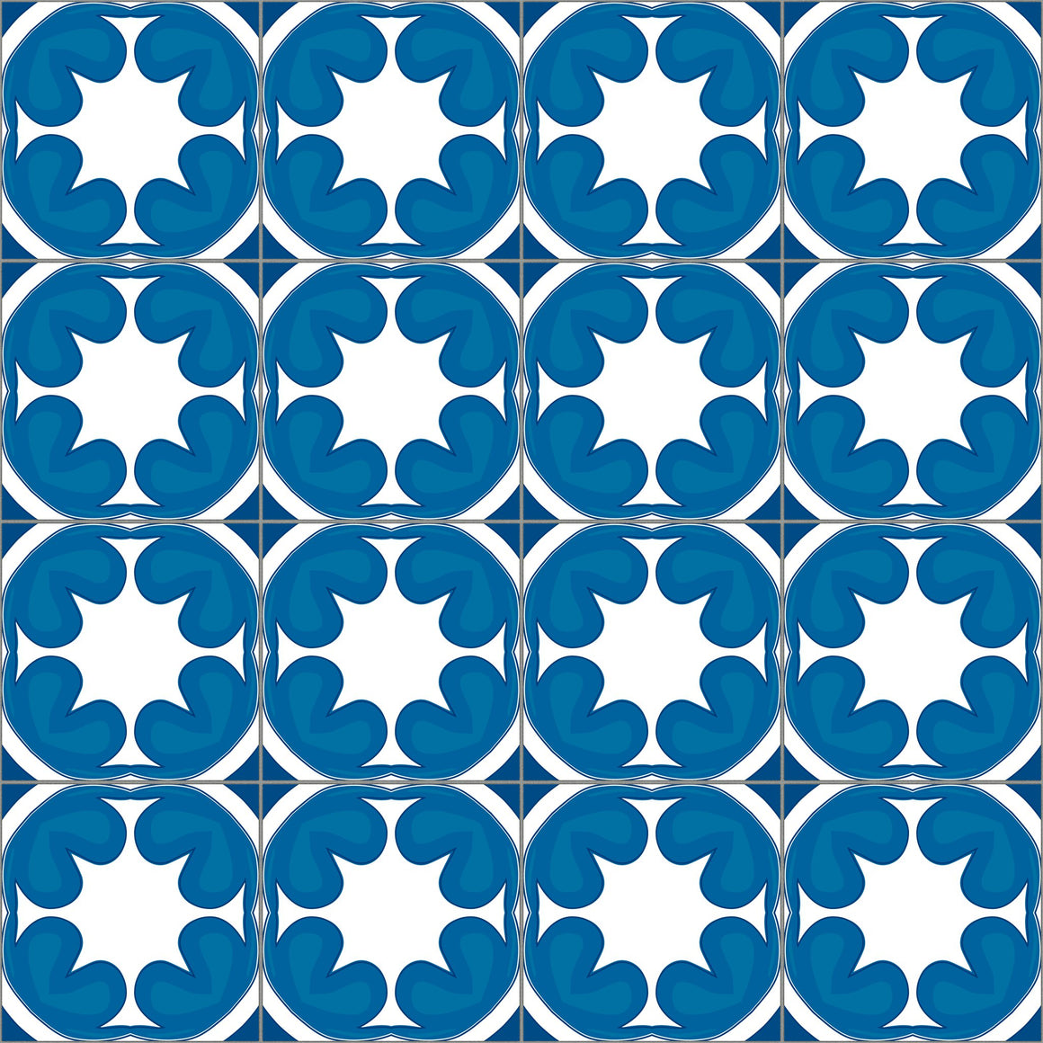 Tile stickers - KP101
