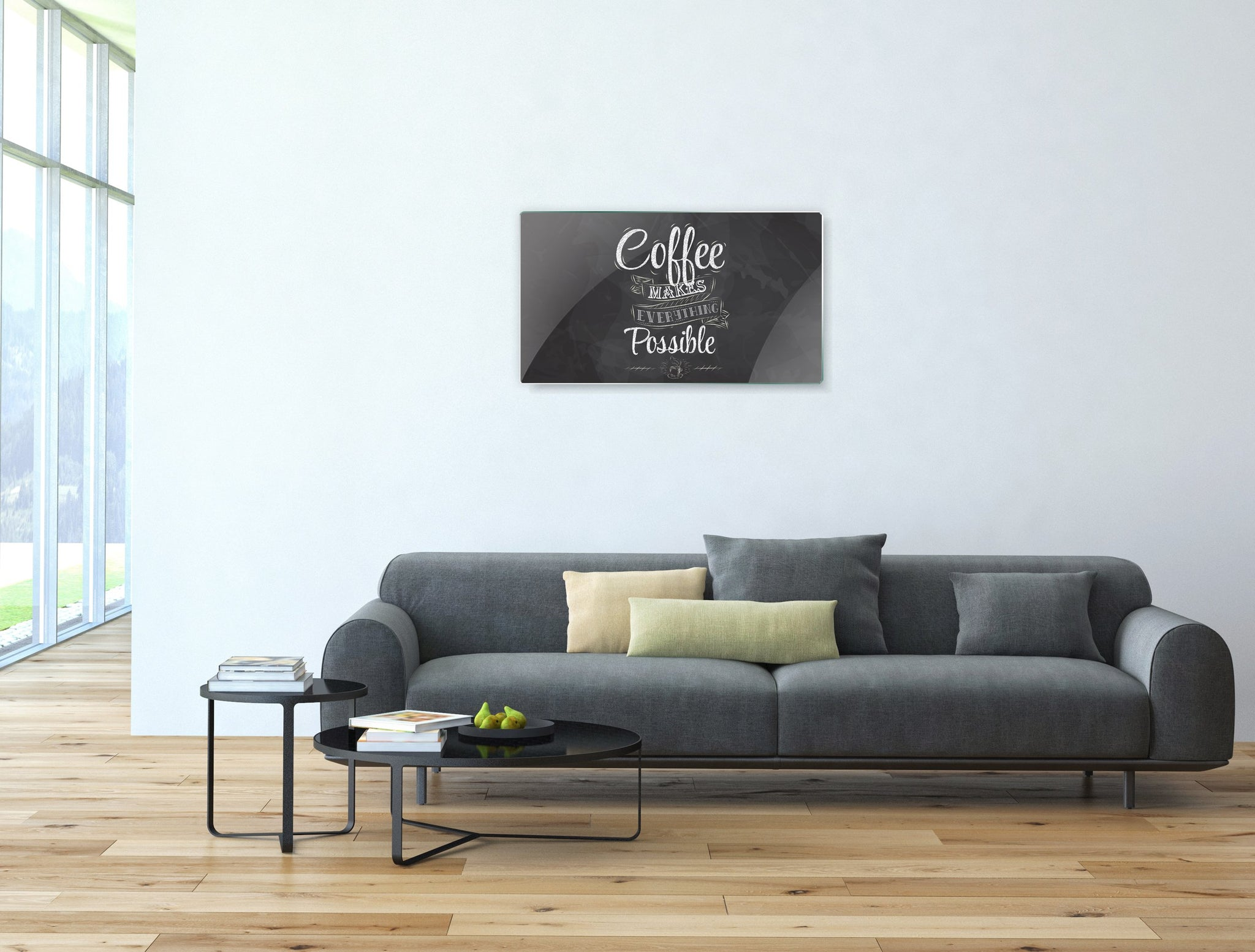 Art wall pictures Coffe - AP076 - Art Life Decor