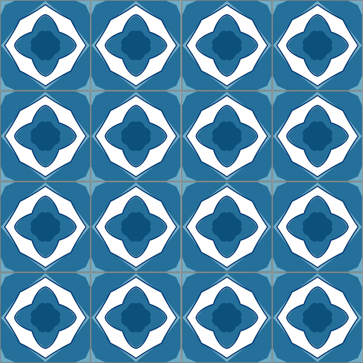 Tile stickers - KP109