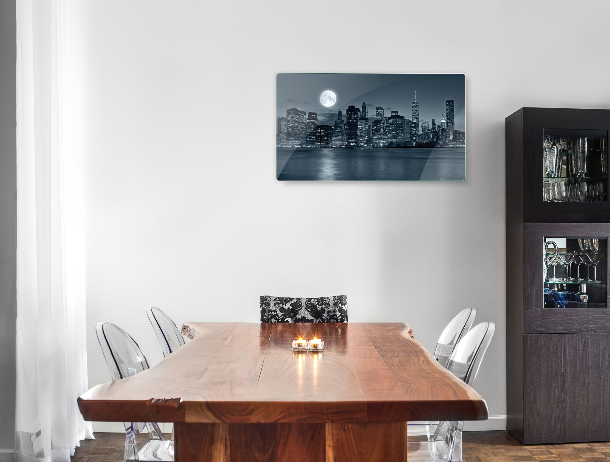 Art wall pictures New York - AP002 - Art Life Decor