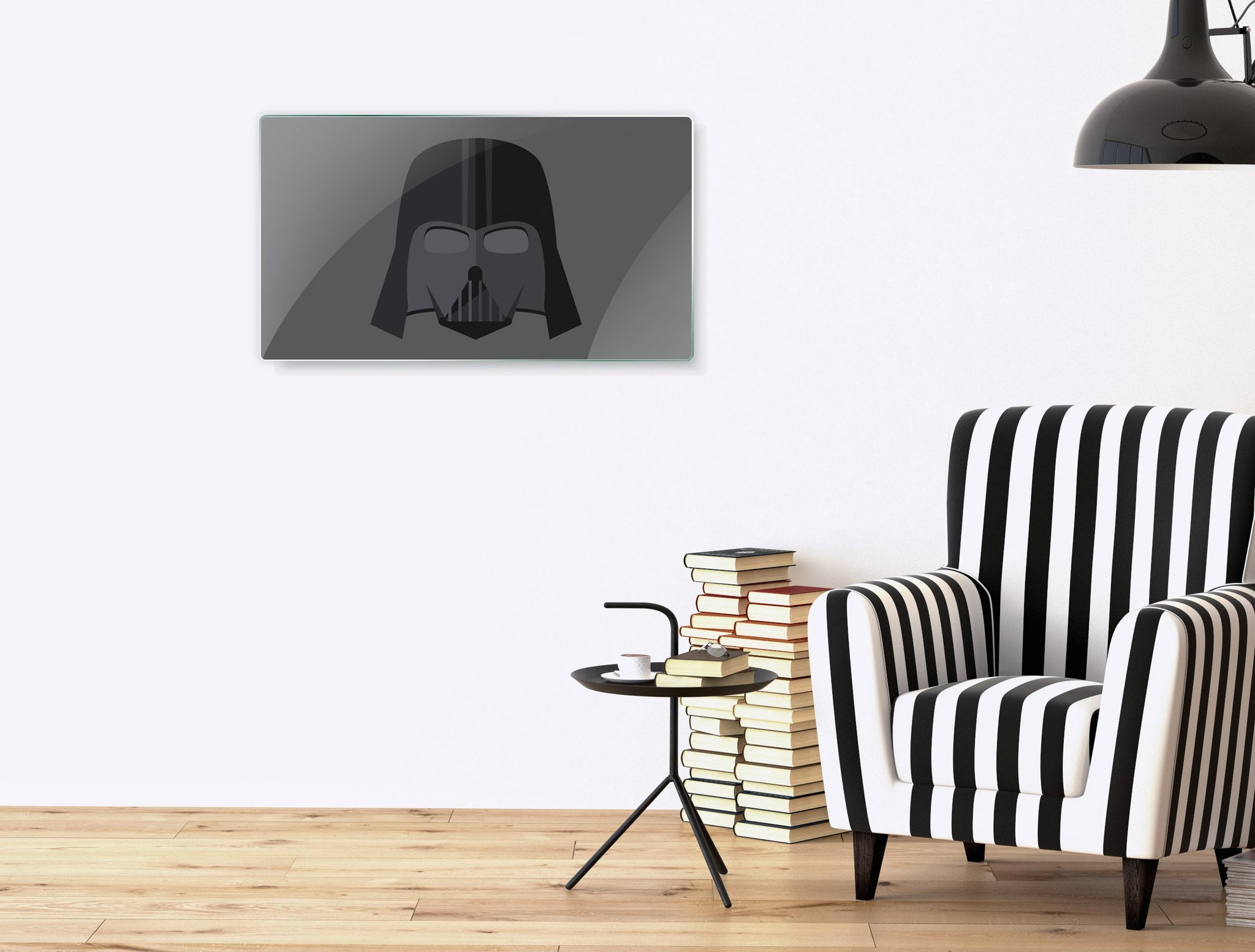 Art wall pictures Vader - AP061 - Art Life Decor
