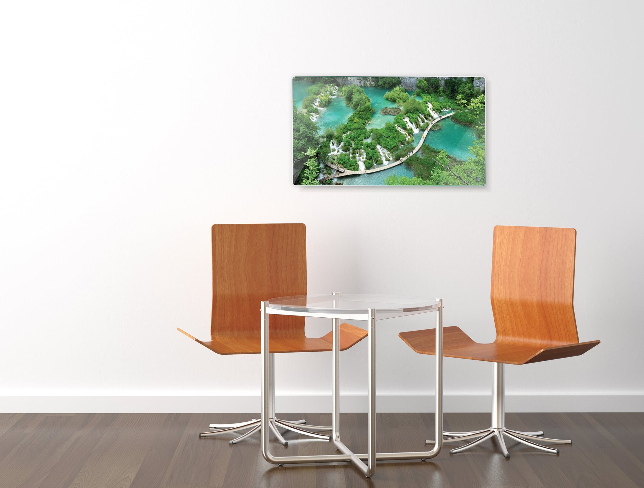 Art wall pictures Plitvice - AP022 - Art Life Decor