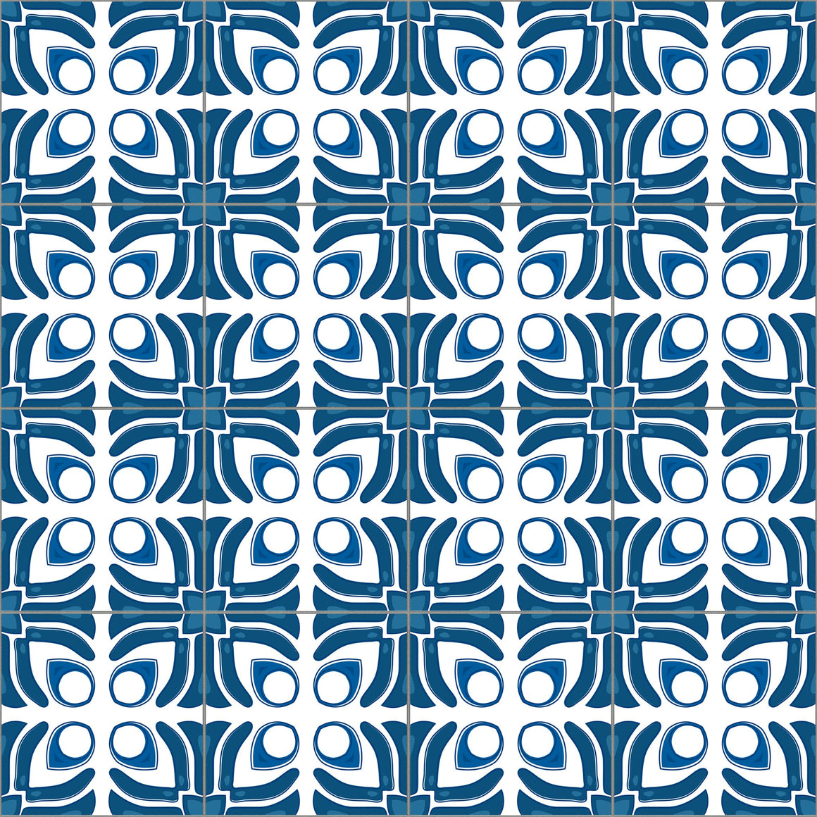 Tile stickers - KP099
