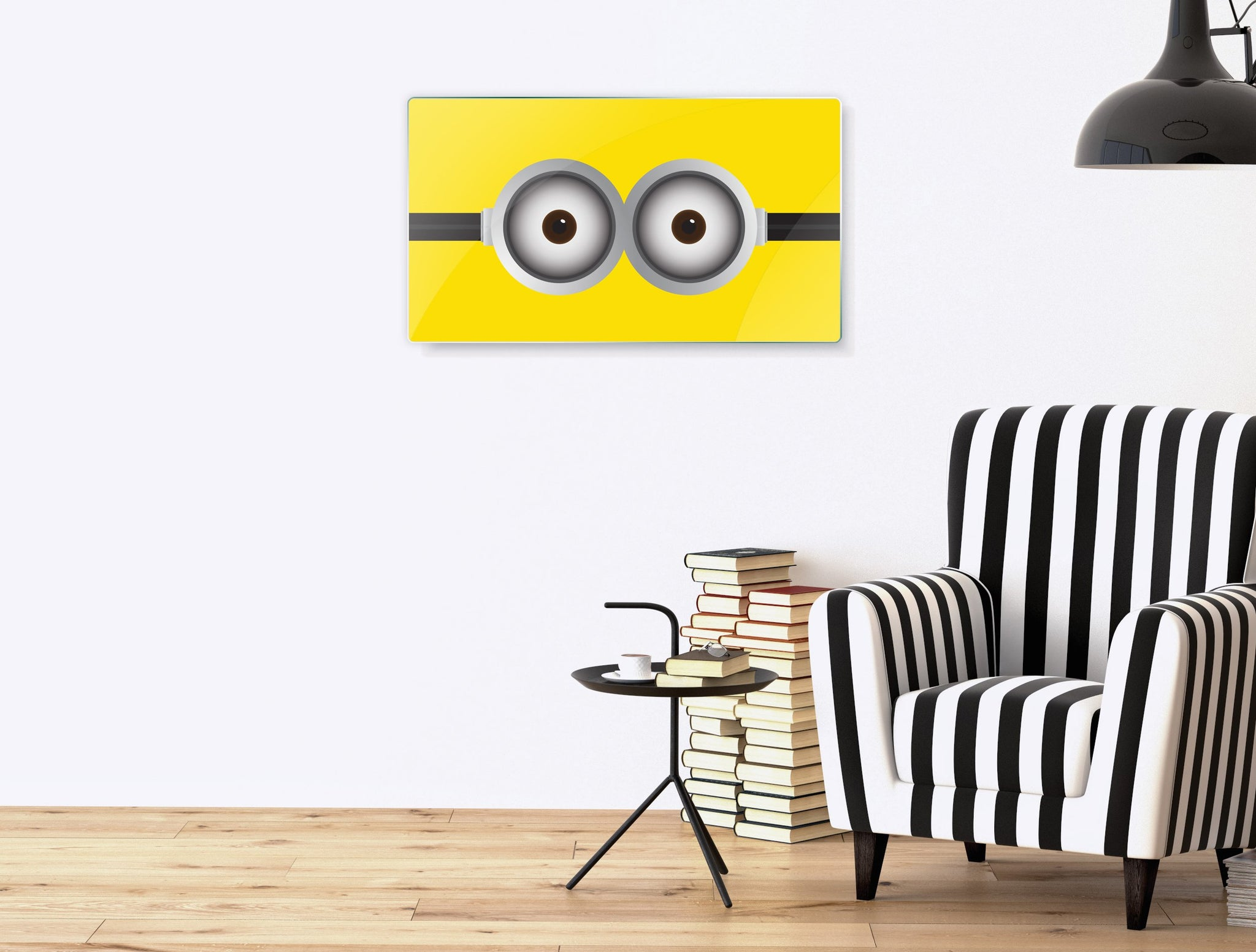 Art wall pictures Minion - AP064 - Art Life Decor