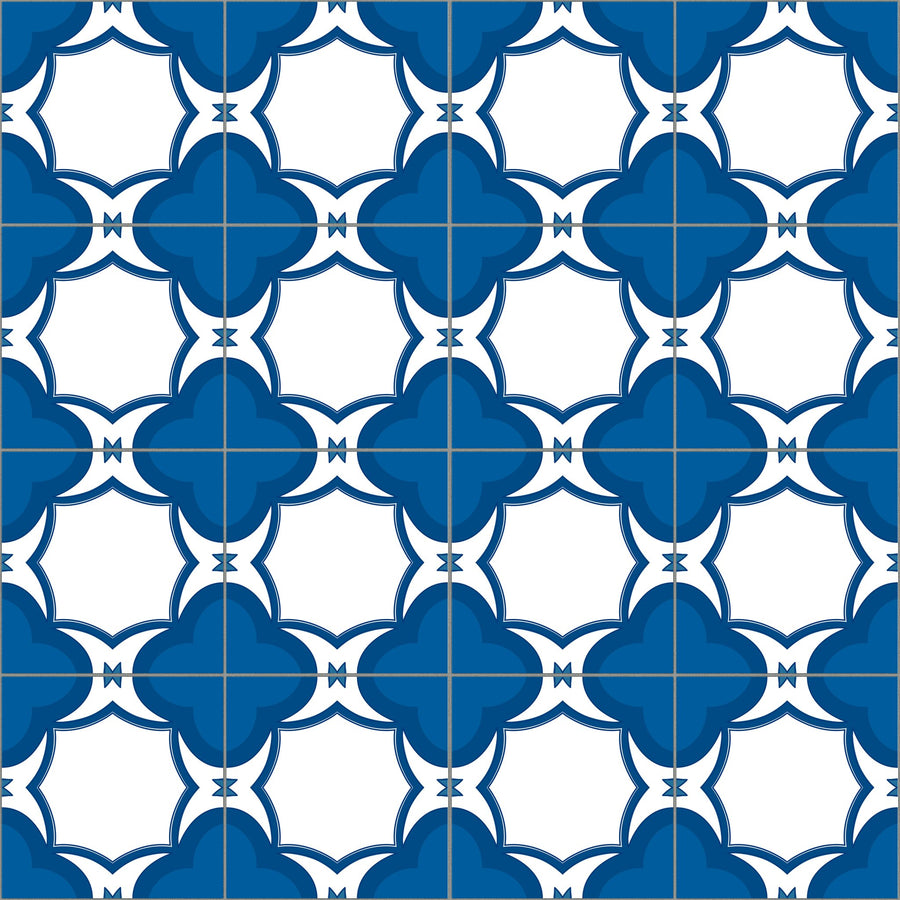 Tile stickers - KP096