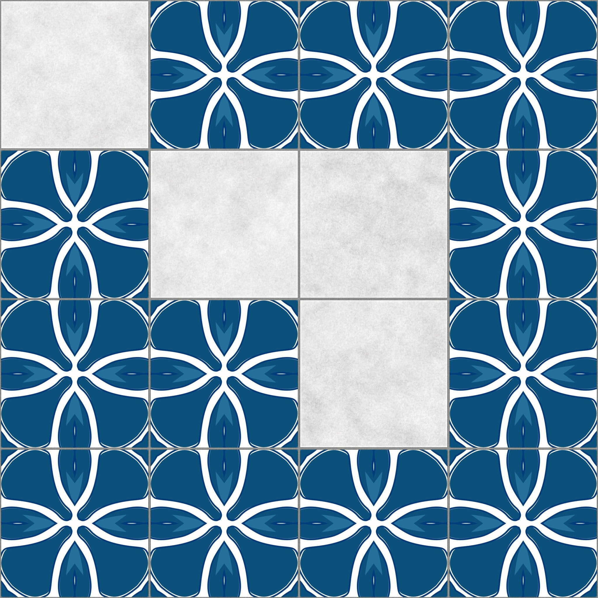 Tile stickers - KP112