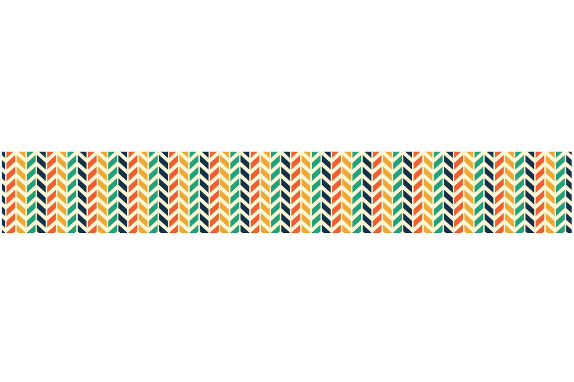 Self Adhesive Border  shapes BR044