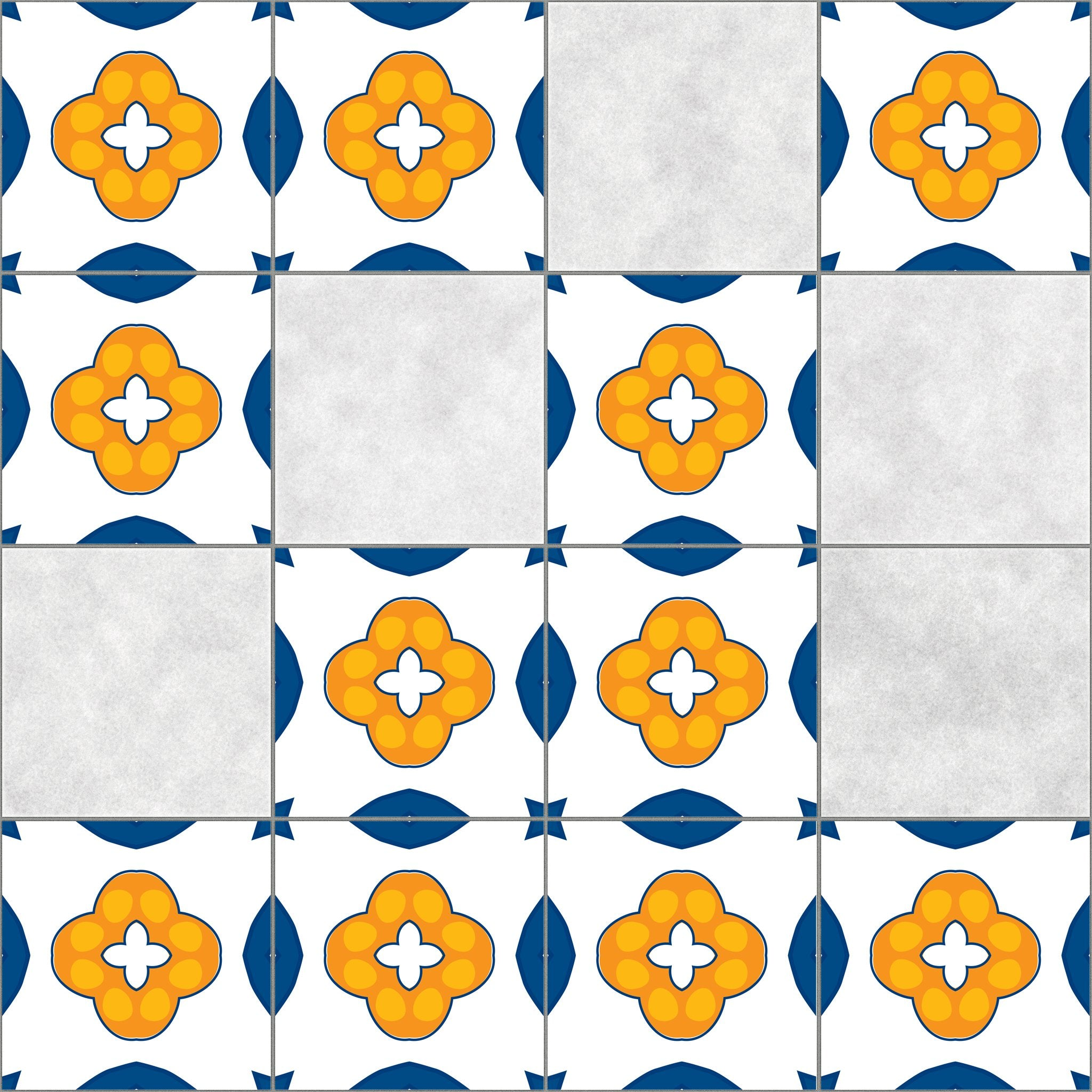 Tile stickers - KP111