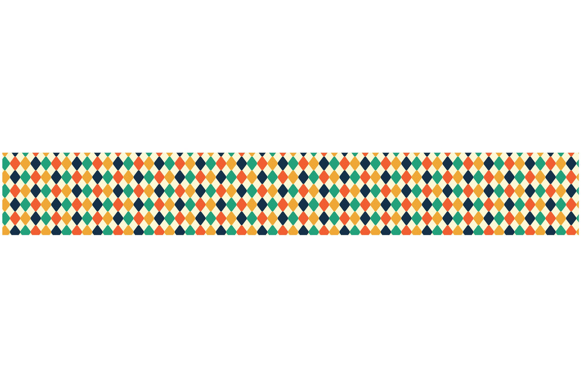 Self Adhesive Border  shapes BR039