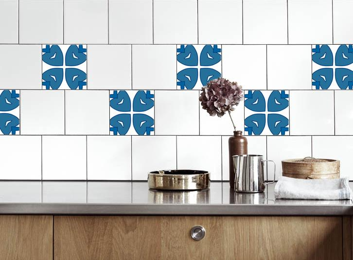 Tile stickers - KP105
