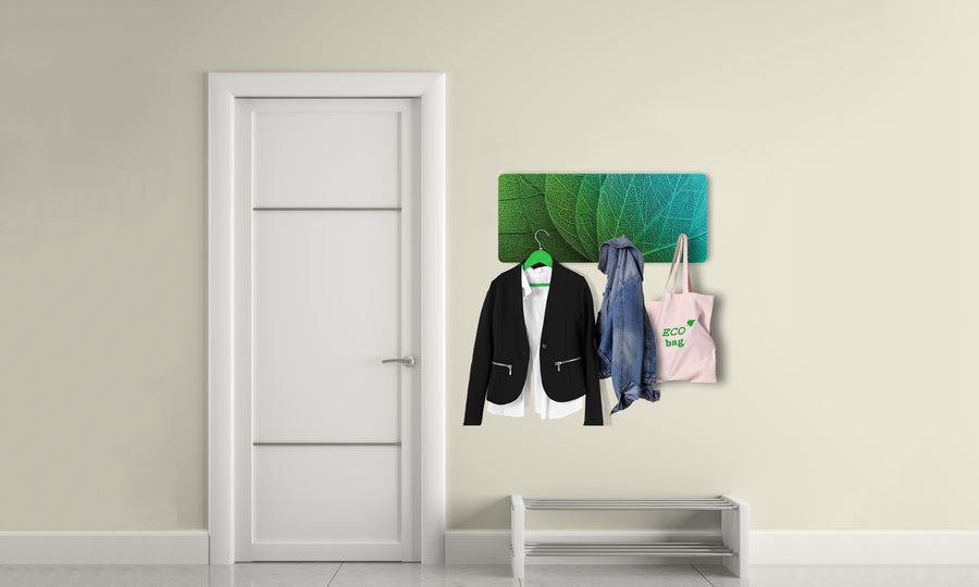 Wall Hangers Modern Coat Awning ikea Clothes Wall