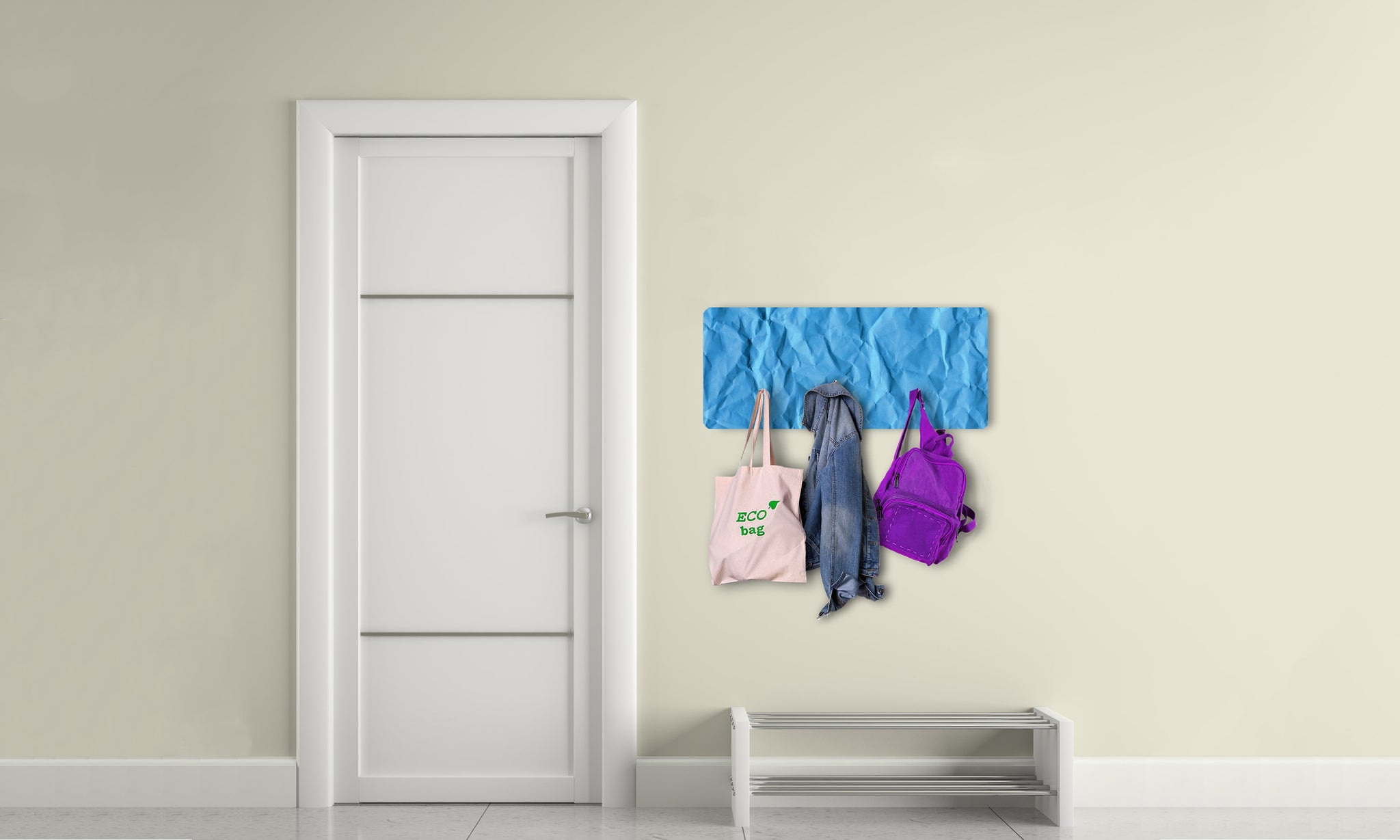 Art wall hangers paper - AV021 - Art Life Decor