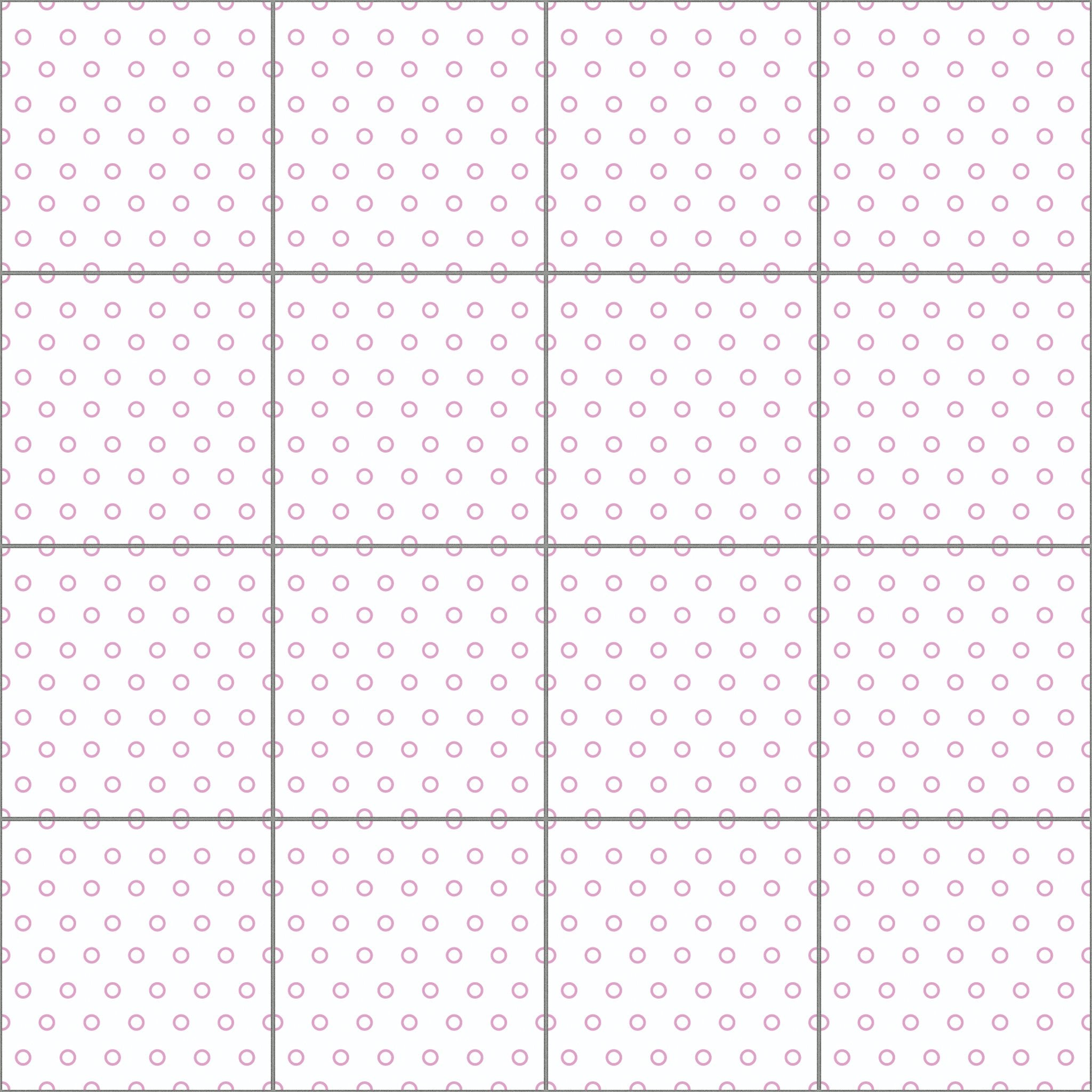 Tile stickers - KP003