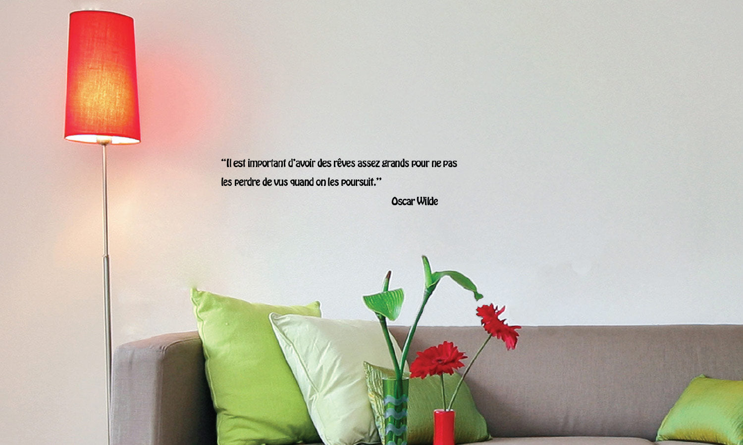 Wall stickers  - DWS010