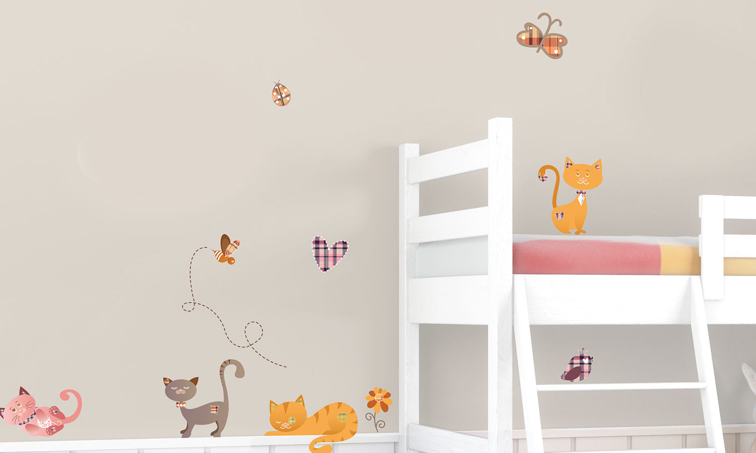 Wall stickers Cats - VCS104