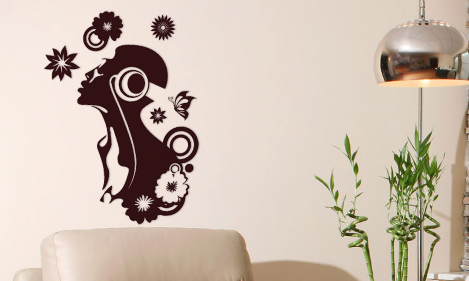 Wall stickers Music - M17