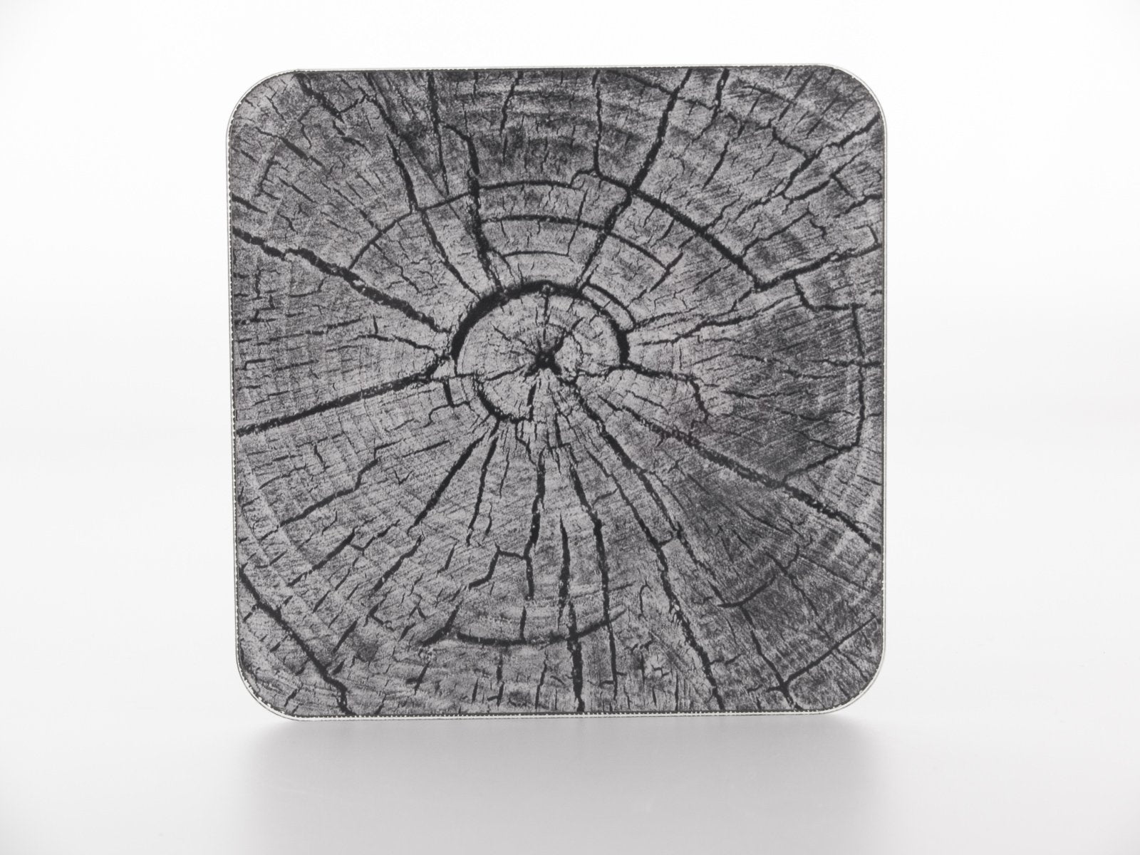 Coasters- Tree Rings  CO014 - Art Life Decor