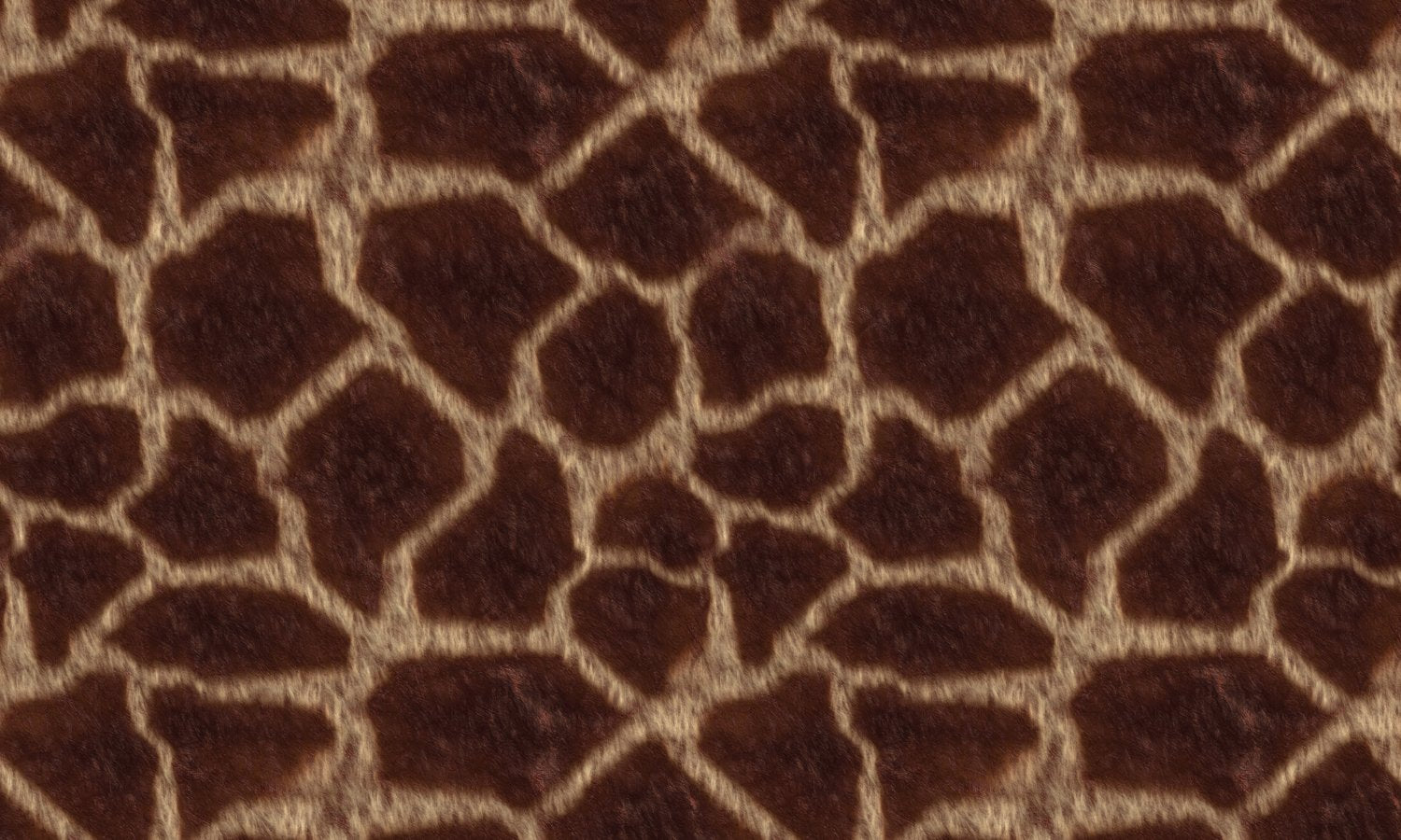 self-adhesive film for furniture - Giraffe  PAT058